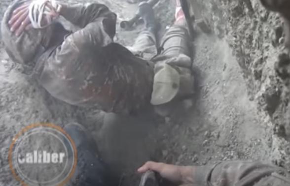 Ադրբեջանական ողորմելի կեղծիքը (տեսանյութ)