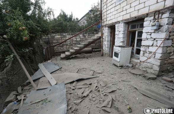 Ադրբեջանի ԶՈւ կողմից սպանվել է ընդհանուր յոթ խաղաղ բնակիչ, որոնցից 1-ը` մանկահասակ աղջիկ. Արցախի ՄԻՊ-ը հրապարակել է փաստահավաք առաքելության առաջին փուլի արդյունքները