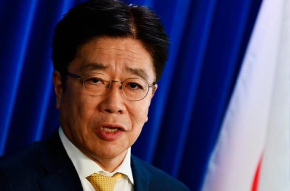 Ճապոնիան կոչ է արել ԼՂ շփման գծում դադարեցնել կրակը և նստել բանակցությունների սեղանի շուրջ