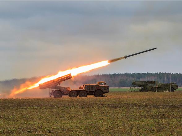ВС Азербайджана обстреливают из артиллерии мирное население в Гадруте – Минобороны РА