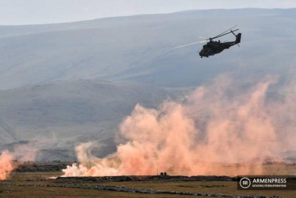 Силы ПВО Арцаха сбили принадлежащие Азербайджану самолеты и вертолеты