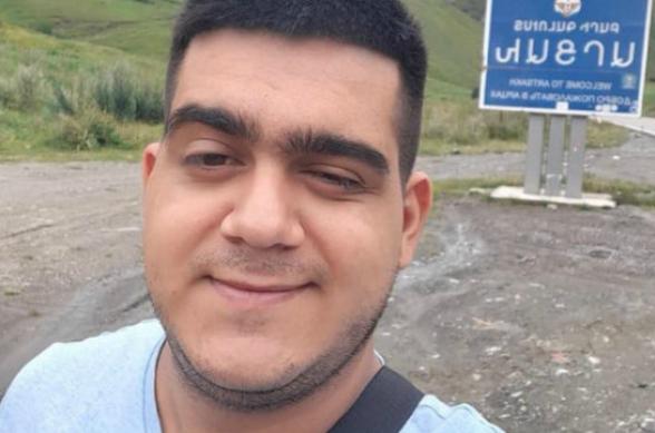 Журналист «24News.am» ранен в результате обстрела Азербайджаном города Мартуни