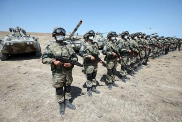 Представитель Пентагона подтвердил факт переброски турецких наемников в Азербайджан