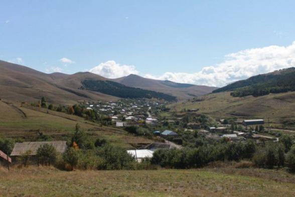 Ադրբեջանը ԱԹՍ-ից հրթիռ է արձակել Հայաստանի Մեծ Մասրիկ բնակավայրի վրա. կա 1 զոհ