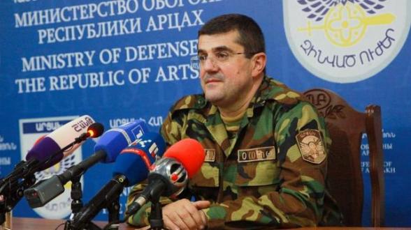 Армия обороны сегодня улучшила свои позиции и подготовила почву для дальнейшего продвижения – Араик Арутюнян