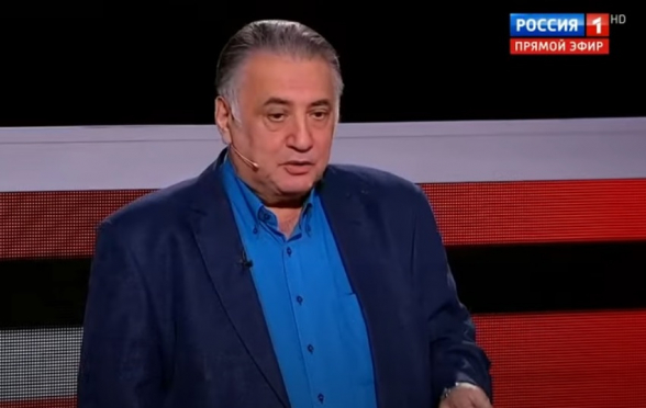 «Боевики у наших границ»: Багдасаров рассказал о реальной угрозе для России