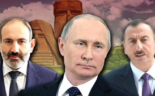 Путинское перемирие: что было зафиксировано в Москве и что нужно делать?