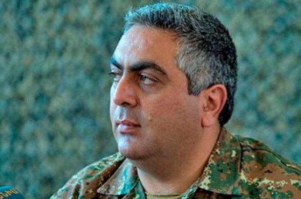 Армия обороны Арцаха осуществляет как отступление и смену занимаемых позиций, так и атаки и контратаки
