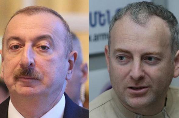 «Оставив почти 100 трупов на улицах Гадрута, они сбежали: азербайджанские генералы выставили Алиева дураком на весь мир»: Лапшин о «захвате» Гадрута