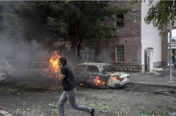 Ահաբեկչություն պետական մակարդակով. Ադրբեջանը թիրախավորում է խաղաղ բնակիչների կյանքն ու ունեցվածքը. Արցախի տեղեկատվական շտաբ