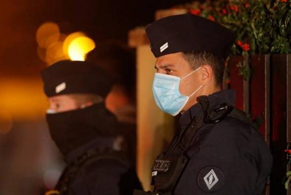 Ֆրանսիայում ուսուցչի սպանության գործով ինը մարդ է ձերբակալվել