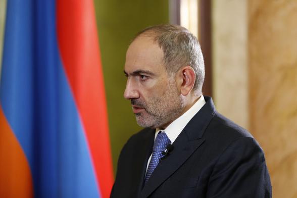 Пашинян проводит встречу с представителями правящего блока «Мой шаг»
