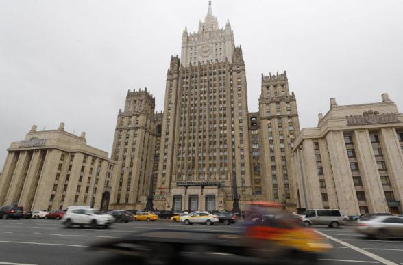 РФ готова вместе с США заморозить число ядерных боезарядов при продлении ДСНВ на год – МИД
