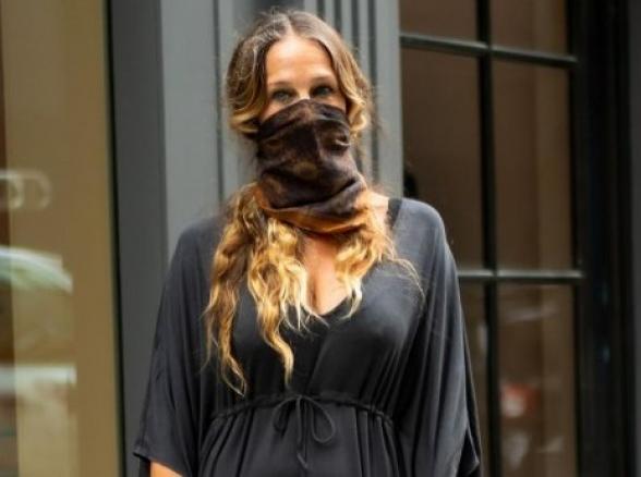 Можно ли использовать шарф вместо маски?