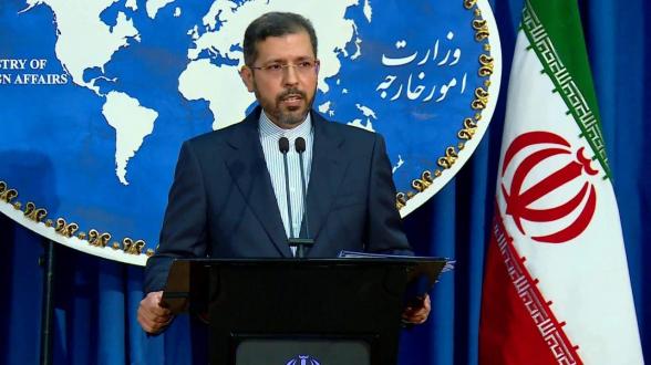 Иран считает Россию одним из своих основных партнеров – МИД