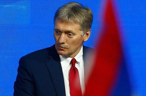 Участие Турции в карабахском урегулировании возможно при согласии Еревана и Баку – Песков