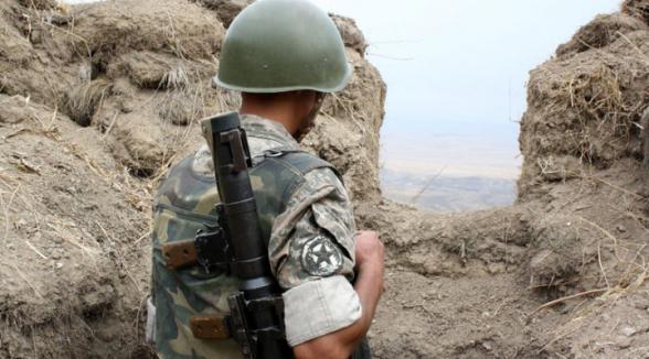 Շուրջ 60 զինծառայողներ արժանացել են «Մարտական ծառայություն» մեդալի