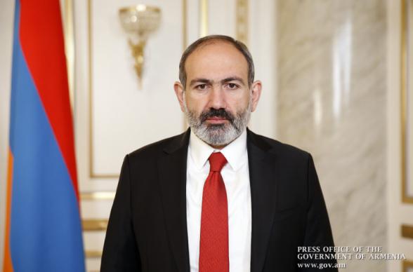 Для нас приемлем ввод миротворцев в регион карабахского конфликта – Пашинян