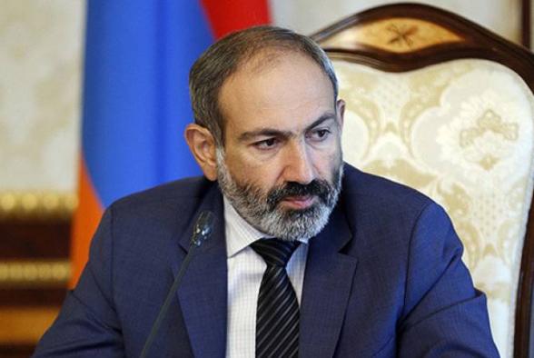 Ինչպես Ադրբեջանի դեպքում ենք պատրաստ դիվանագիտական երկխոսության, այնպես էլ՝ Թուրքիայի. վարչապետ