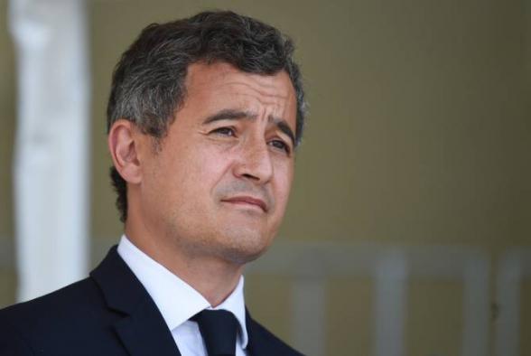 Ֆրանսիայի ՆԳ նախարարը Մոսկվայում կքննարկի համագործակցությունն ահաբեկչության դեմ պայքարում