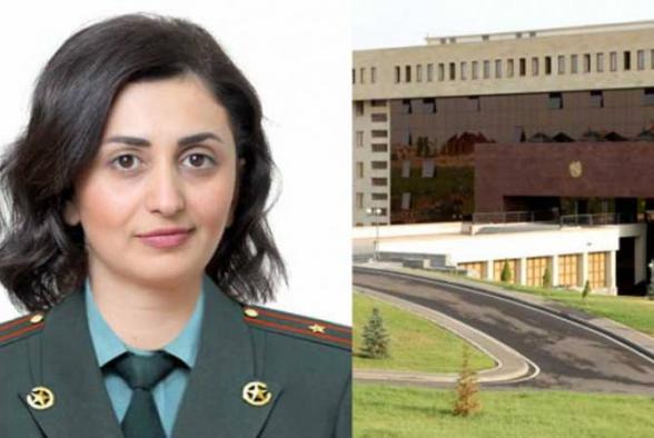 Գերեվարվել է ադրբեջանական զինուժի զինծառայող, որը այս պահին վիրահատվում է հայ ռազմաբժիշկների կողմից