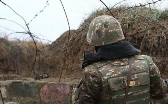 Մերօրյա հերոսները. ՊԲ-ն պարգևատրման է ներկայացրել մի խումբ զինծառայողների