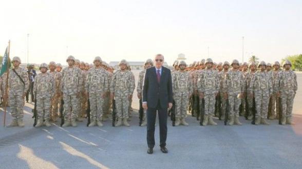 Էրդողանի հատուկ նշանակության ջոկատները պատրաստվում են ներխուժել Հայաստան. Wargonzo