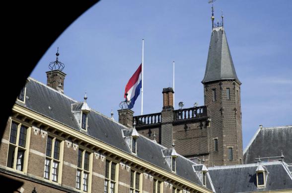 Նիդեռլանդները «տեղյակ» է ԼՂ հակամարտությանը Թուրքիայի միջամտության և վարձկաններին Ադրբեջան ուղարկելու մասին