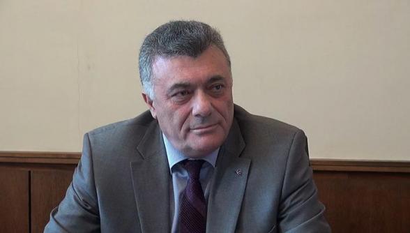 Присоединяюсь к призыву Вазгена Манукяна – Рубен Акопян