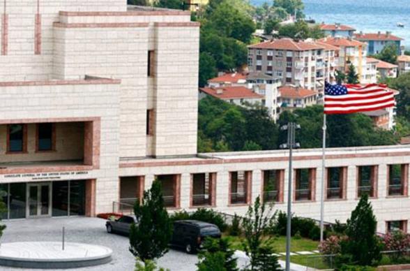 Թուրքական դատարանը ԱՄՆ հյուպատոսության աշխատակցին ավելի քան 5 տարվա ազատազրկման է դատապարտել
