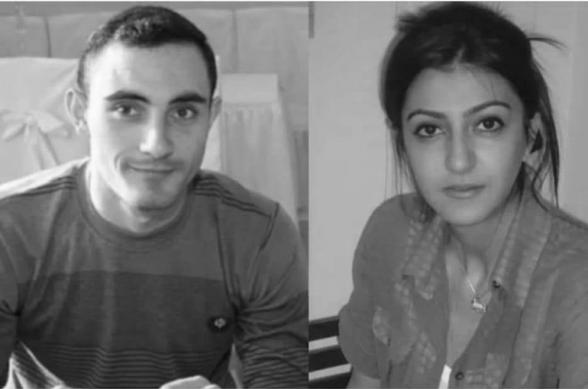 Զոհված զինծառայողի կինը Երևանում երեխային ունենալուց հետո շտապել է ամուսնու հուղարկավորությանը, բայց ավտովթարի հետևանքով մահացել է