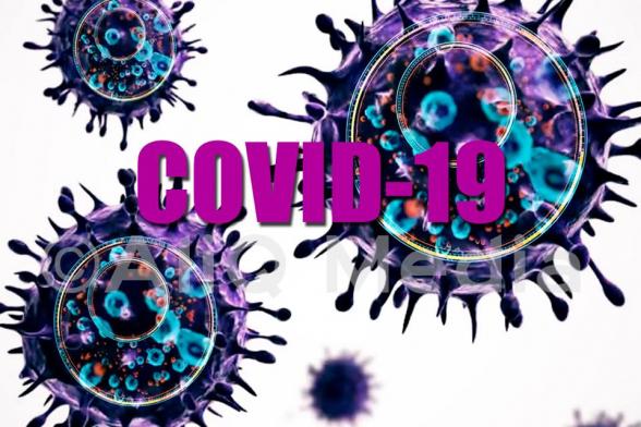 За сутки в Армении выявлено 2383 новых случая COVID-19, скончался еще 31 человек