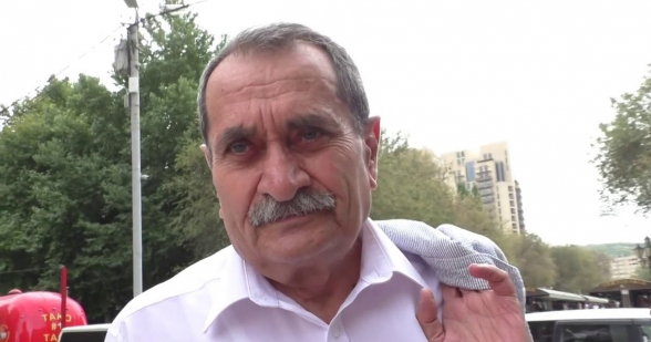 hayeli.am-ը հրապարկել է Գուրգեն Եղիազարյանի վերջին խոսքերը (տեսանյութ)