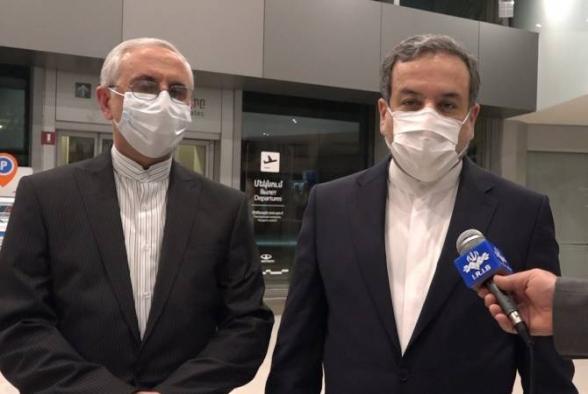 Իրանի ԱԳ փոխնախարարն անընդունելի է համարում հիվանդանոցի վրա հարձակումը