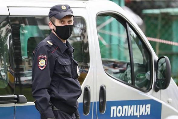 В Татарстане полицейские при задержании застрелили мужчину, напавшего на них с ножом