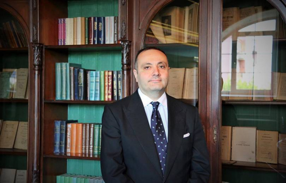 Речи о привлечении ОДКБ не идет – посол Армении в РФ