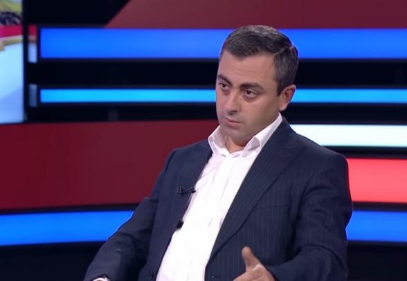 Նիկոլ Փաշինյանը, որը ձախողակ է և ծնկի է եկել թշնամու առջև, ի վիճակի չէ պաշտպանել հայ ժողովրդի շահերը․ Իշխան Սաղաթելյան (տեսանյութ)