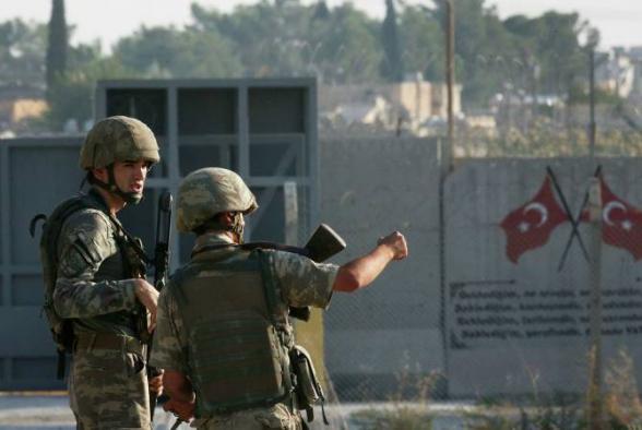 Թուրքիան զորք է ուղարկում Ադրբեջան
