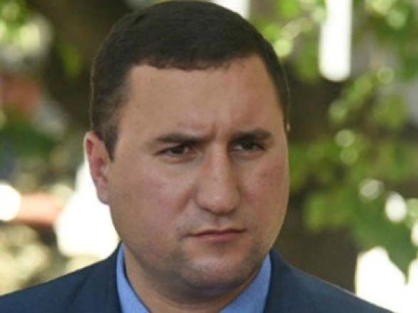 Уволен замглавы Минобороны Армении Габриел Балаян
