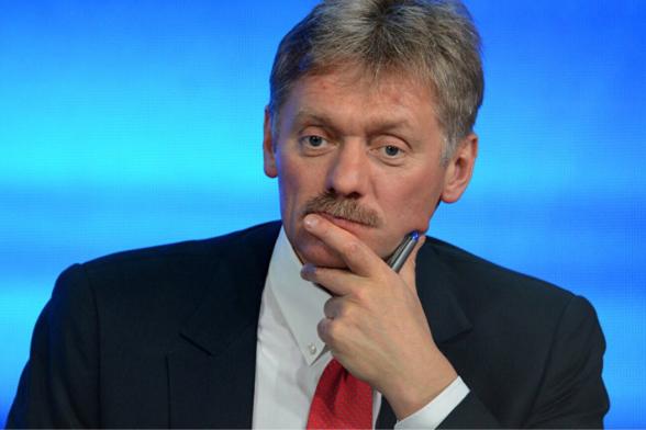 Песков призвал не путать миссию миротворцев в Карабахе с работой гуманитарного центра