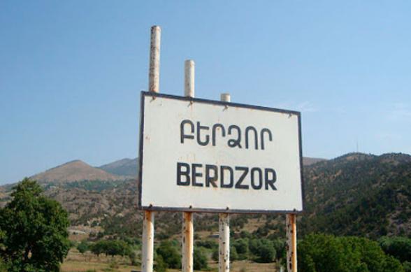 Լուրեր են պտտվում, որ Բերձոր համայնքը, հնարավոր է, նույնպես անցնի թշնամուն. Քաշաթաղի վարչակազմի աշխատակից
