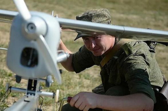 Լեռնային Ղարաբաղում հայտնվել են ռադիոէլեկտրոնային պայքարի «Լեեր-3» նորագույն ռուսական համալիրներ