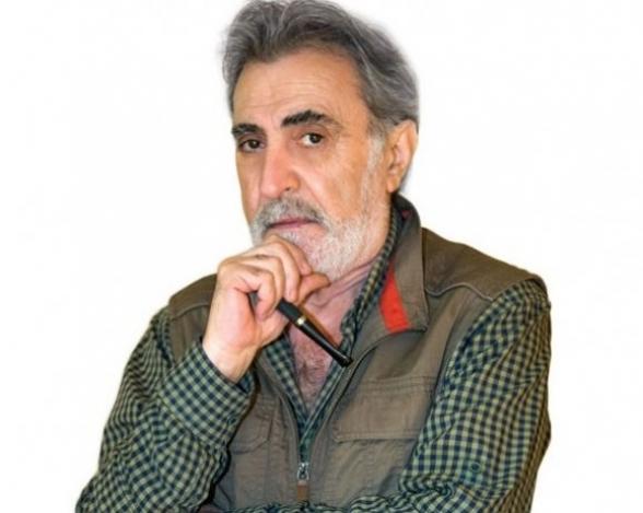 Մահացել է դերասան Զավեն Աբրահամյանը