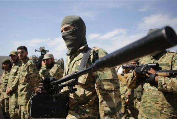 Вывод сирийских наемников из Нагорного Карабаха не включен в трехстороннее заявление – Лемуан