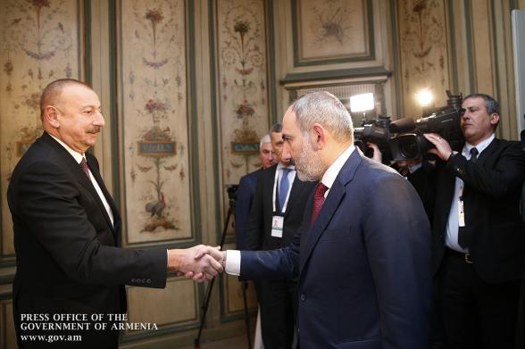 Шокирующая правда: Пашинян и Алиев заключили тайную сделку, из за чего Армения потеряла Карабах – «ГазетаTV»