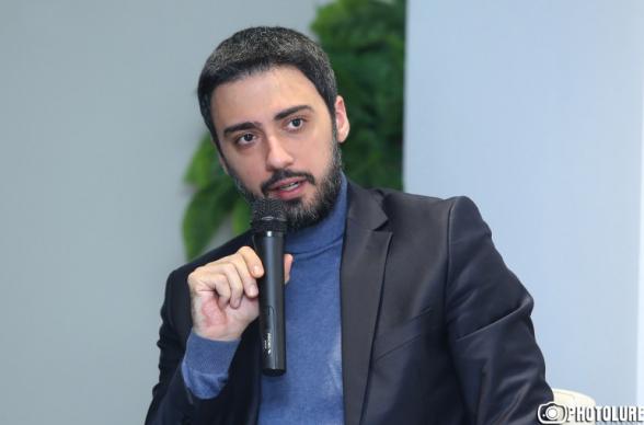 Арам Вардеванян: «Прокуроры, ваш, сдавший земли премьер, четко сказал, что вы по его «просьбе» делали что угодно»