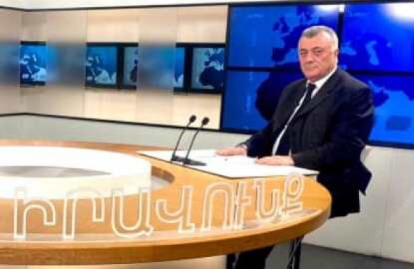 Пашиняна или высмеивают, или охаивают – Рубен Акопян (видео)