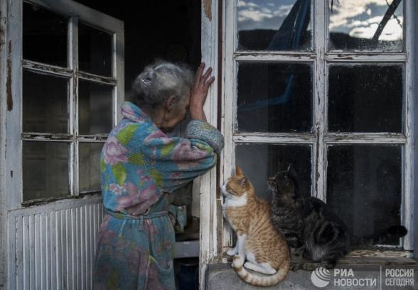Предатель Никол Пашинян, конечно же, ты не поймешь, что это за катастрофа и боль (фото)