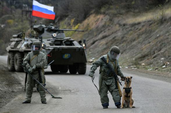 В совместном центре России и Турции по контролю за прекращением огня в Карабахе будет равное количество персонала