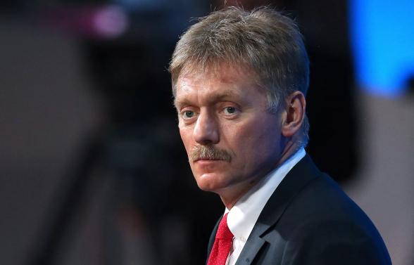 В Кремле приветствуют возможное придание русскому языку статуса второго государственного в Карабахе – Песков